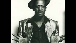 Tribute to Gregory Isaacs - part one