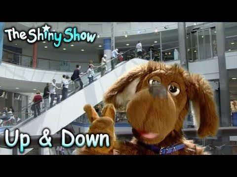 The Shiny Show   Up and Down   S1E21