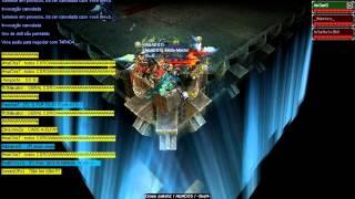 Castle Siege Guild : LosProCs 22-12-2013 MuFable.net