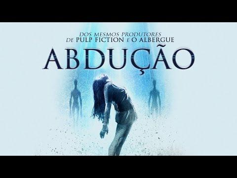 Trailer do filme Abdução