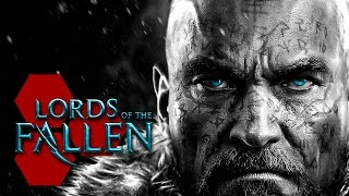 Lords of the Fallen - First Look
