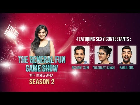 TGFGS S2 EP5 with Kaneez Surka Feat. Nishant Suri, Prashasti Singh and Rahul Dua