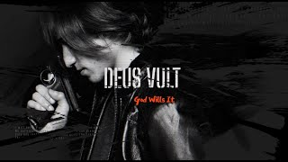 """Deus vult official trailer -- """"and we ..."""
