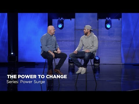 Kerry Shook: The Power to Change feat. George Springer