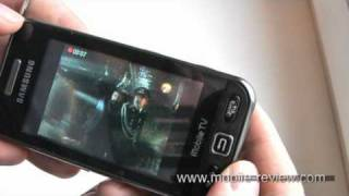 Samsung S5233TV