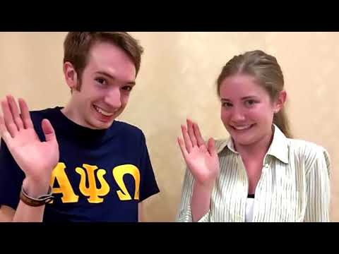 """Senior Theatre Experience: Ep. 5 """"Unexpected Learning"""""""