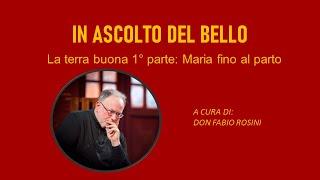 IN ASCOLTO DEL BELLO - Don Fabio Rosini