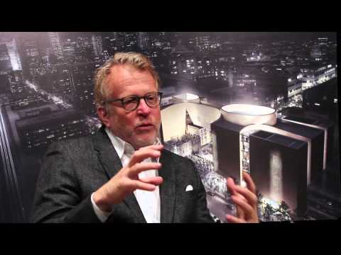 Interview with Brad Cloepfil – lead architect on NMC at Studio Bell project