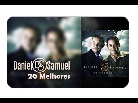 Daniel e Samuel CD As 20 Melhores Completo