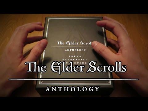 ASMR Whisper: The Elder Scrolls Anthology