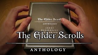 ASMR Whisper: The Elder Scrolls Anthology