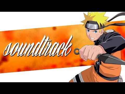 「Soundtrack Naruto」→ Tsuki no Ookisa (Instrumental)