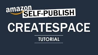 How to Publish a B๐ok on CreateSpace - Amazon - Full Tutorial