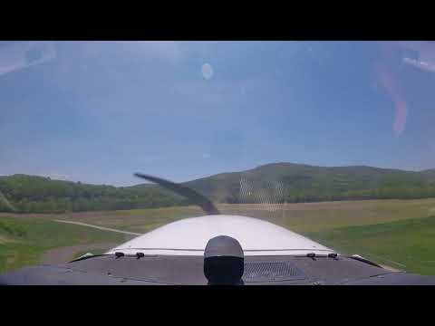 Short field, Max weight take off