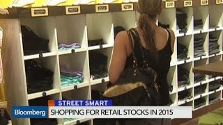 Shopping for Retail Stocks? Here Are the Trends to Watch