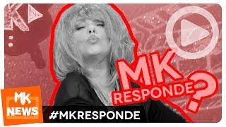 SERÁ QUE A MARINA VAI CASAR? - VLOG 08 - MK RESPONDE - Marina de Oliveira