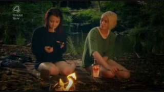 "Skins Season 3 Episode 6: Naomi & Emily ""having fun"" in the country"