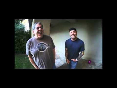 Joe Rogan Explains Chris Weidman vs Gegard Mousasi Illegal Knee Controversy - UFC 210