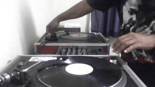 dj milton flash rap