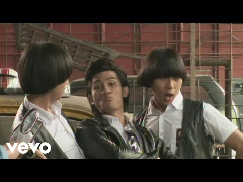 The Changcuters - I Love U Bibeh (Video Clip)