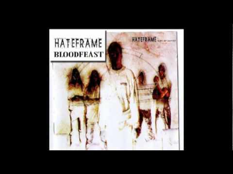 Hateframe - Bloodfeast