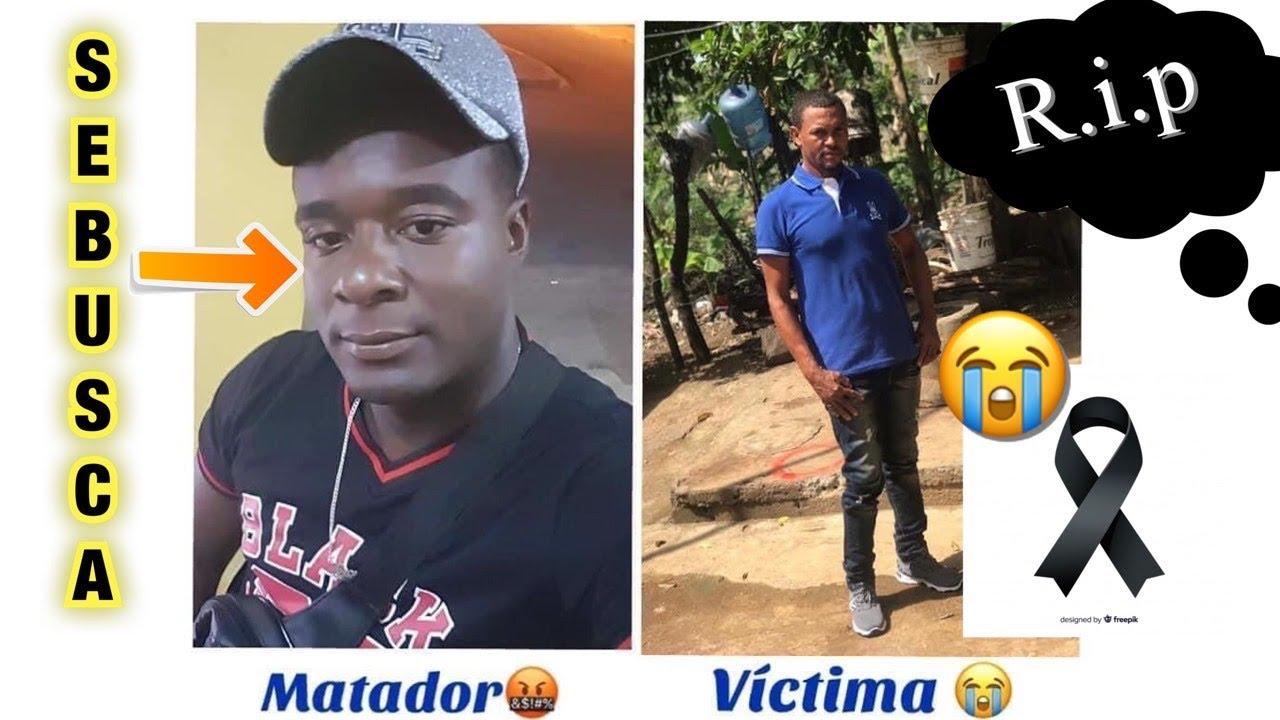 POLICÍA LE QUITA LA VIDA A HOMBRE DE UN DISPARO EN LA CABEZA POR SUPUESTA RIÑA (QUE OPINA)