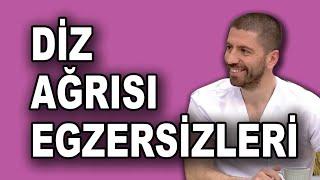 DİZ AĞRILARINA YÖNELİK ALTIN DEĞERİNDE TEDAVİLER...