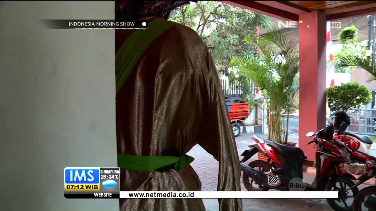 Aplikasi Qlue Jakarta Smart City - IMS - YouTube