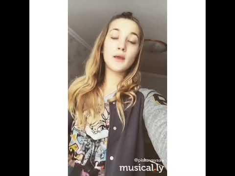 Polina Piskovaya • Open Crew • Musical.ly
