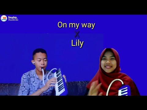 on-my-way-x-lily---aan-milyader-ft.-tika-dewi-indriani