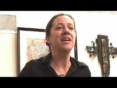 Aubrey Atwater sings Spanish Lady on Mountain Dulcimer
