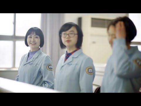 Meet the female engineers and managers of China's space program