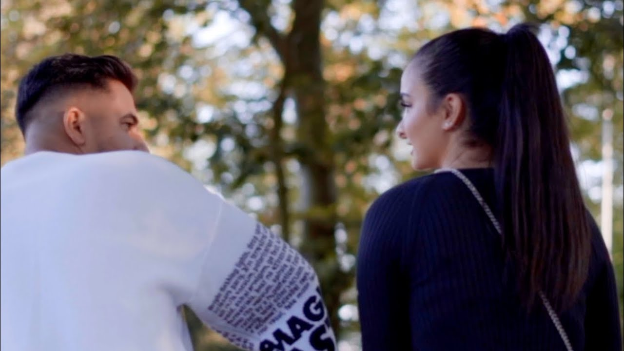 MC BILAL - AUGENBLICK (Official Video) feat. Thomas Voxx