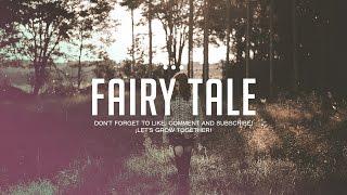 """Fairy Tale"" Instrumental Sad Emotional Trap Beat Romantic | Prod. Ihaksi"
