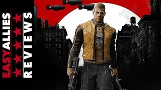 Wolfenstein II: The New Colossus - Easy Allies Review