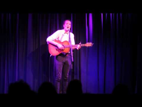 Marlon Williams - I'm So Depressed (Live at The Toff In Town)