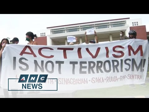 What's In The Anti-terrorism Bill? | ANC