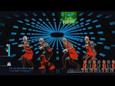 #thatpower-|-just-dance-2014-|-gameplay-|-5-stars-|-ps3