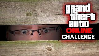 VERSTECKEN 🎮 GTA Grand Theft Auto Online #212