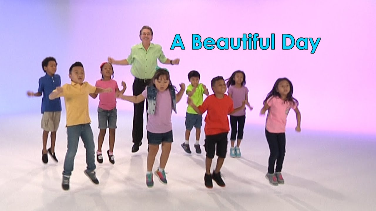 morning song This song is available on skip west's all around the world this is the hello song i use with kindergarteners we originally sang it in a circle, until the kids naturally paired off, bowing and gesturing to each other.