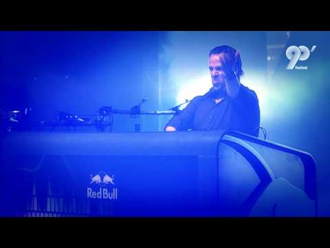 Dj Quicksilver - Live at 90 Festival 2016