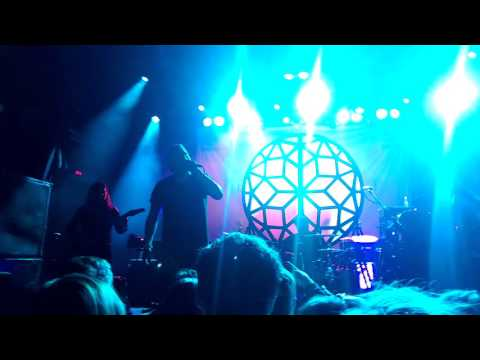 The Contortionist - Integration live NYC