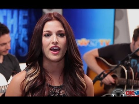 "CASSADEE POPE NEW ALBUM 'FRAME BY FRAME' & PERFORMS ""GOOD TIMES""!"