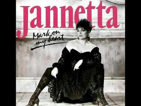 Jannetta - Sunday Gone