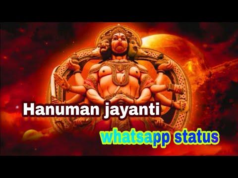 saturday-special-hanuman-ji-new-whatsapp-status-2018