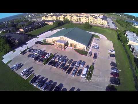 First Baptist Church - Texas City, TX