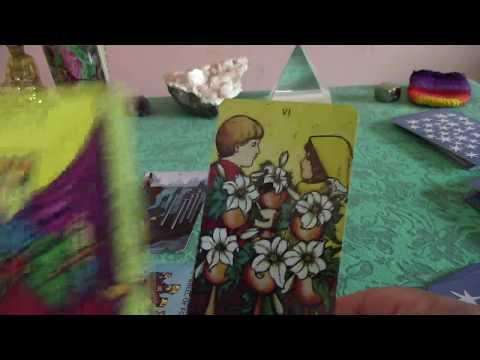 Libra June 2017 Love Tarot Reading for SINGLE PEOPLE!!! Soul Mate Goals...