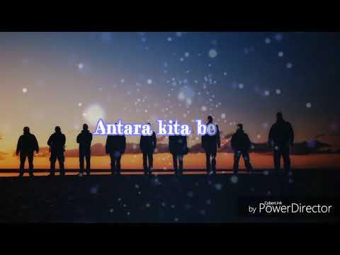 Akrab Persahabatan - The Bangsar Boyz And Friends