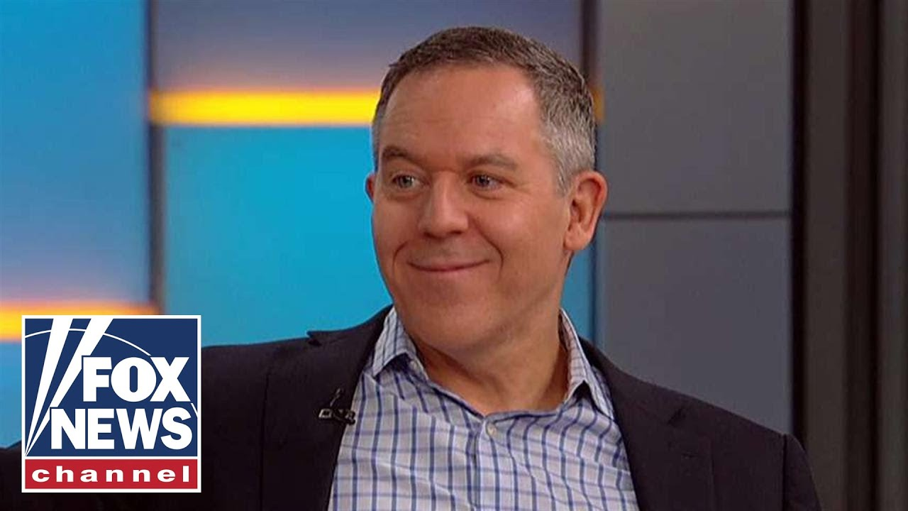 Greg Gutfeld: Trump's Pelosi tweet is grade-A trolling