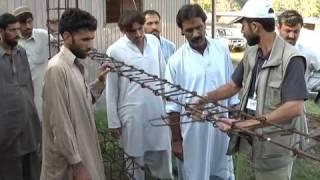 Pakistan Earthquake: Three Years Later